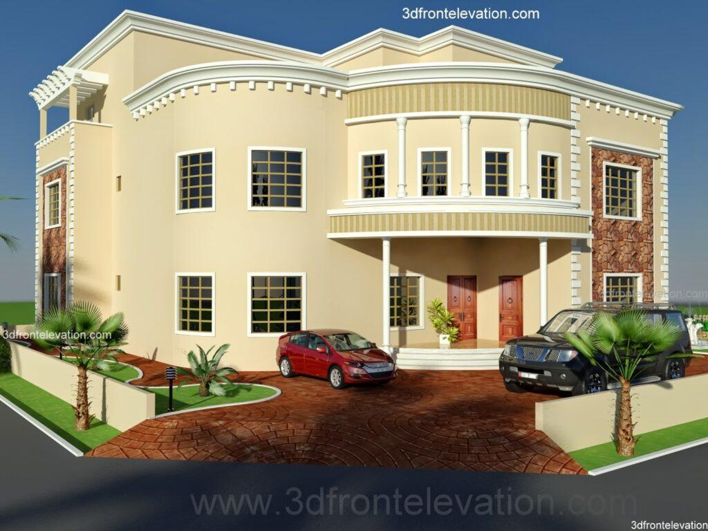 Best villa architect designer near me