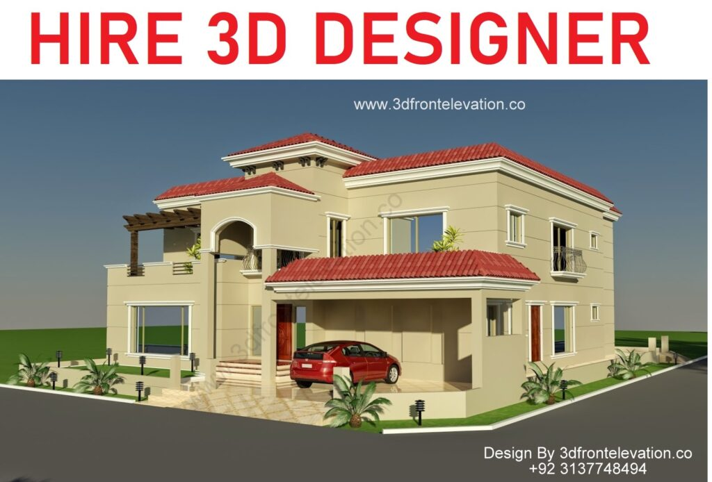 HIRE ARCHITECT 3D DESIGNER NEAR ME Dubai - Abu Dhabi
