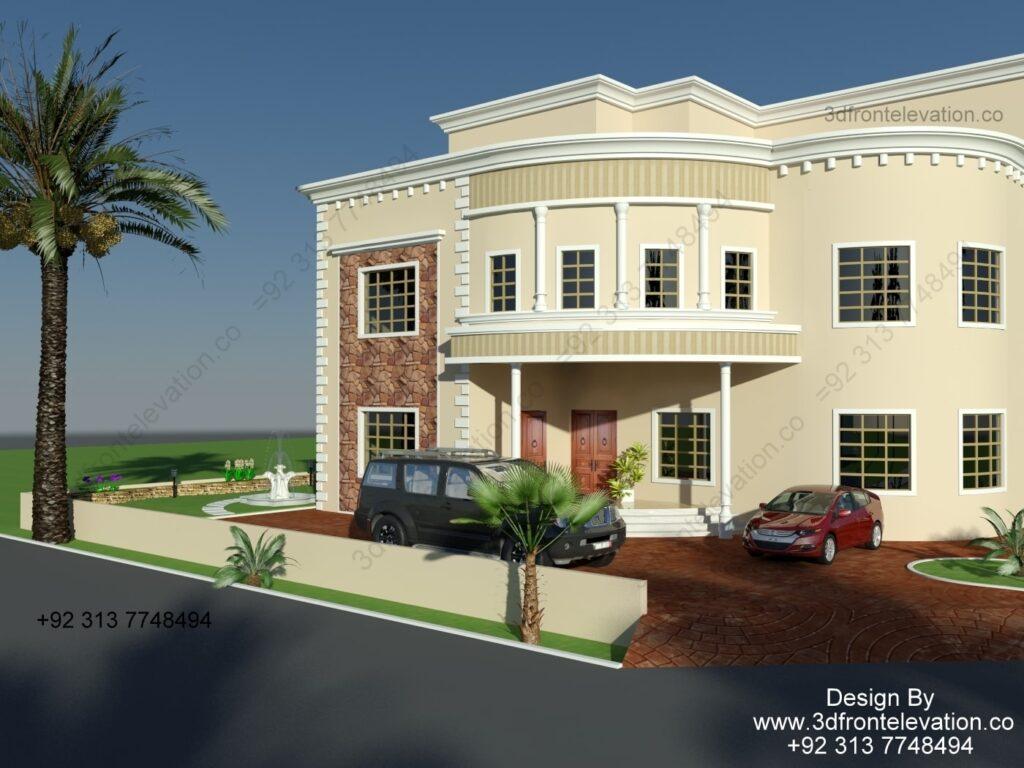 Best Villa Plan Design