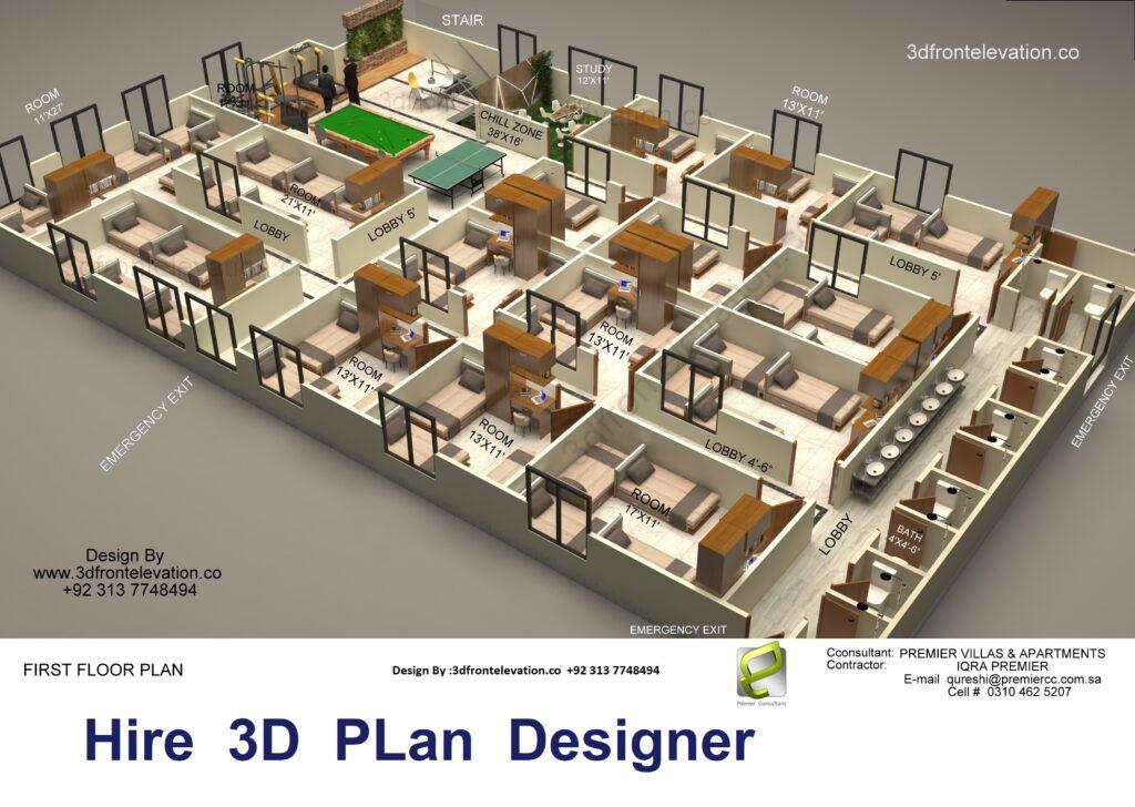 Best Architect + Interior Designer Las vegas