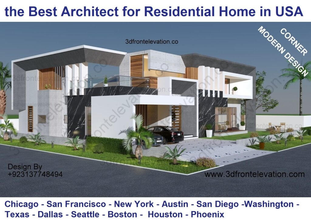 Recommended Architect in your city