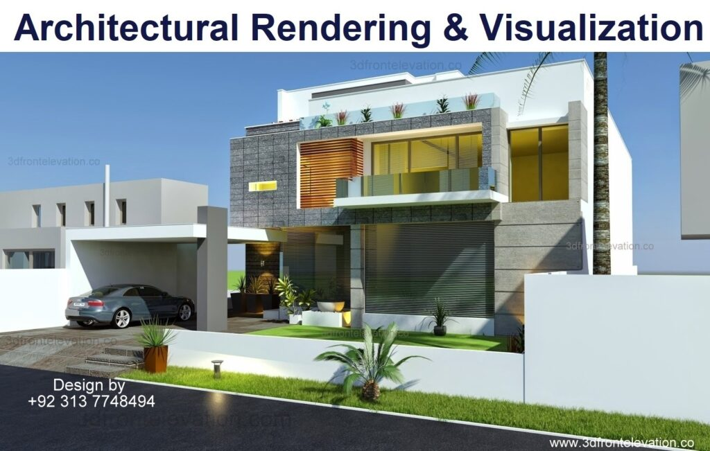 local Residential Architect