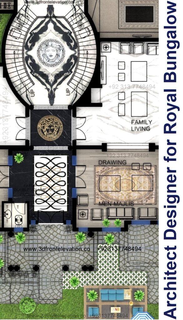 australian house designer