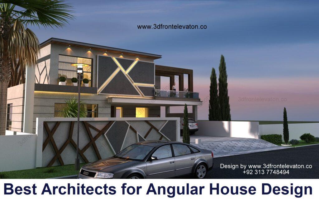Online Architectural 3d Designer in Pakistan