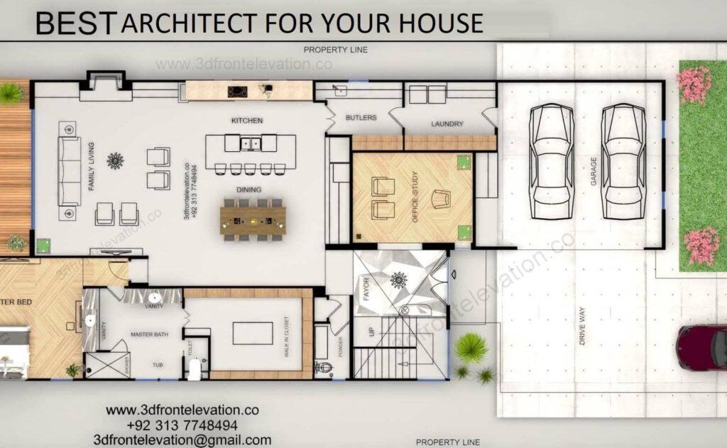 House architect near me