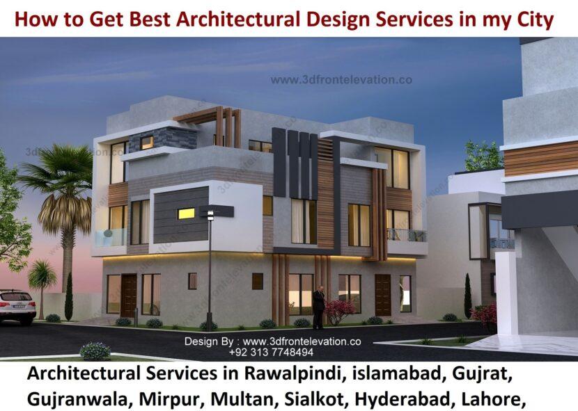 Best Architectural Design Services