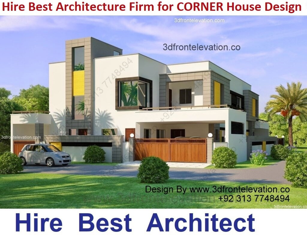 3dfrontelevation.co is affordable architect
