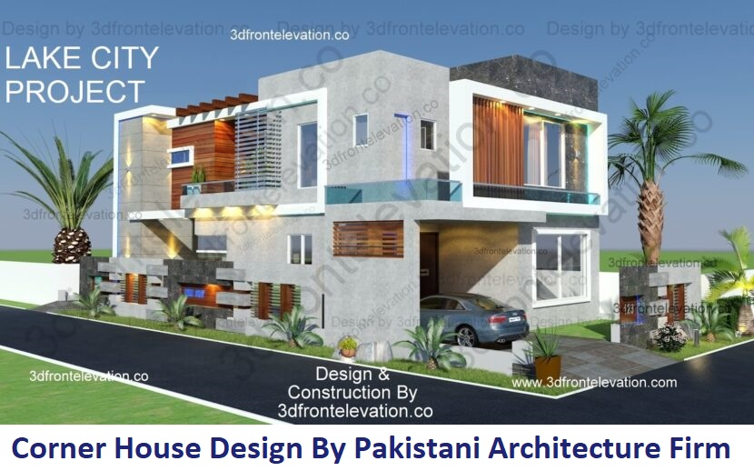 Architectural Firm in Lahore, Architects in DHA Lahore Islamabad,
