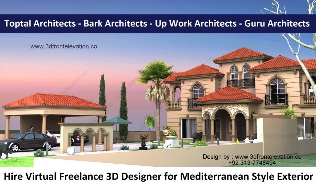 Hire Online Architects Upwork.com