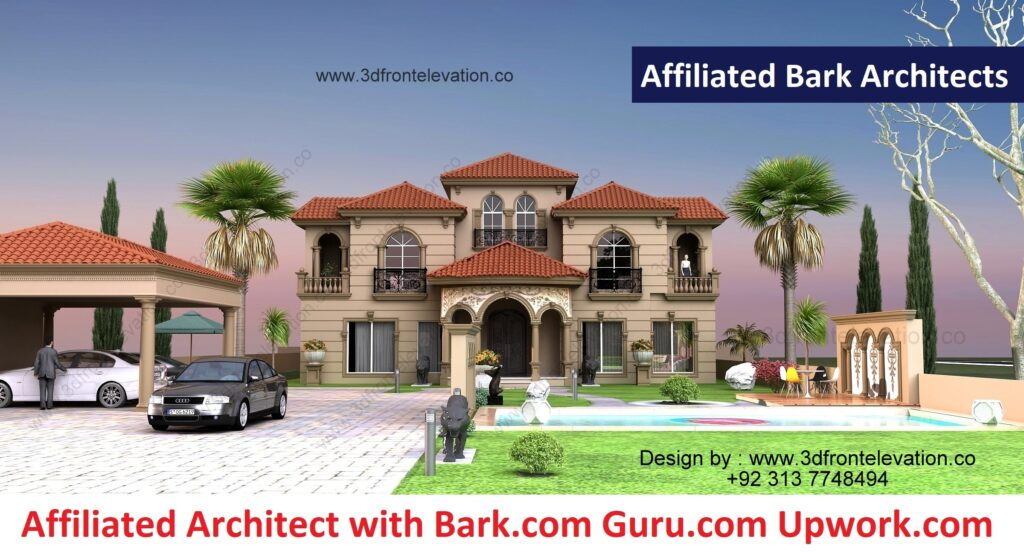 Affiliated Virtual Architect