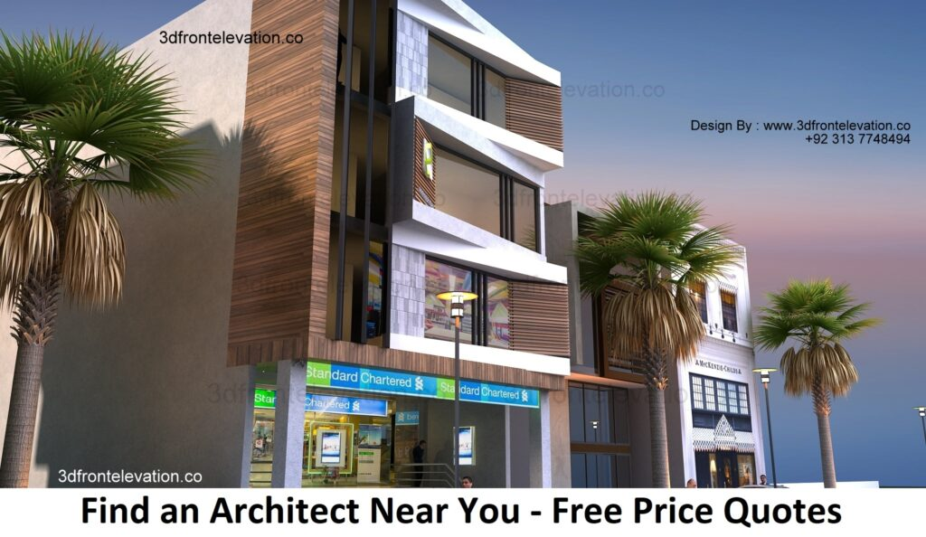 Find an Architect Near You - Free Price Quotes‎