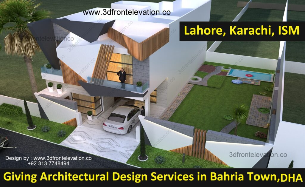 online Architect firm in city
