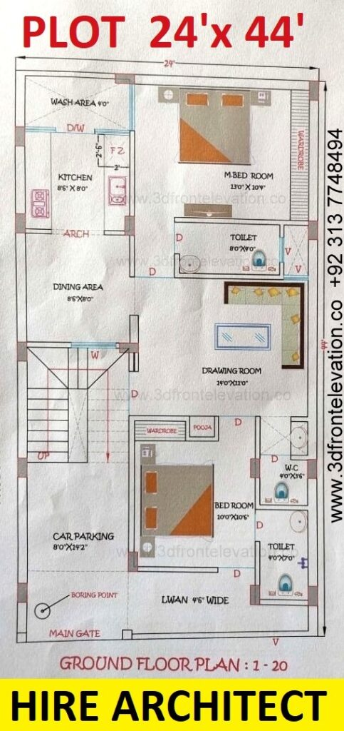 5 Best small House Plan