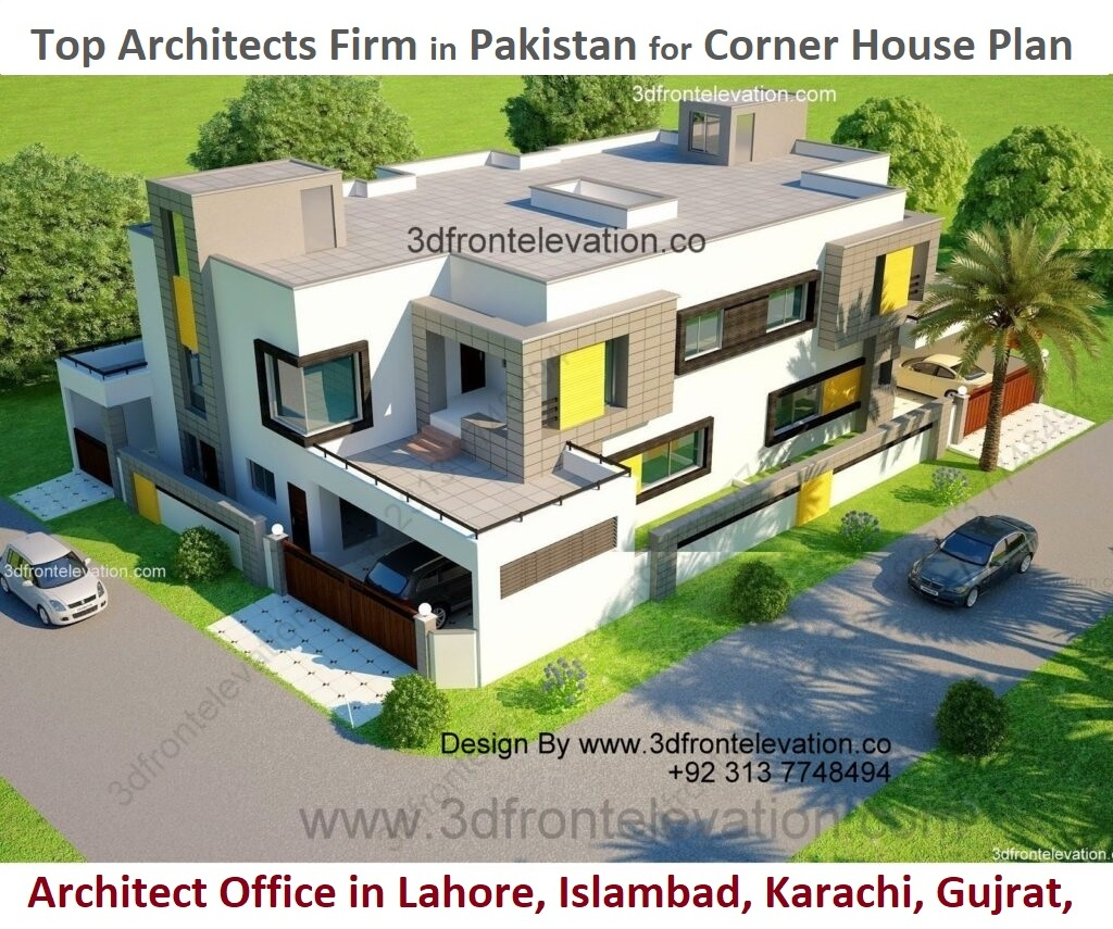 Hire Top Architects in Islamabad