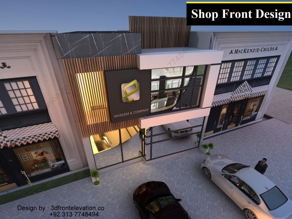 architect fees for commercial projects