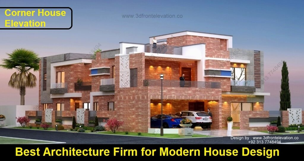 architect firms in Lahore