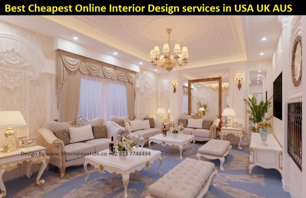 Best interior design company in Lahore Karachi