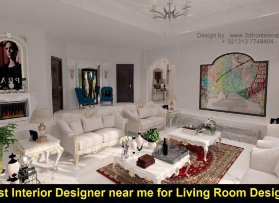 Interior Designer near me