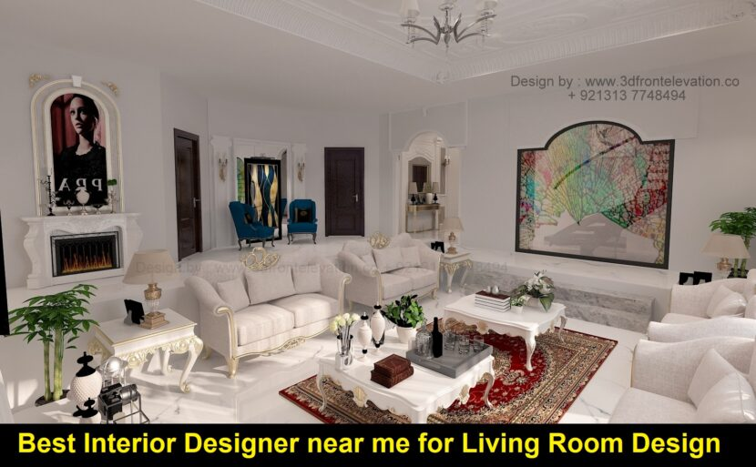 Interior Designer near me