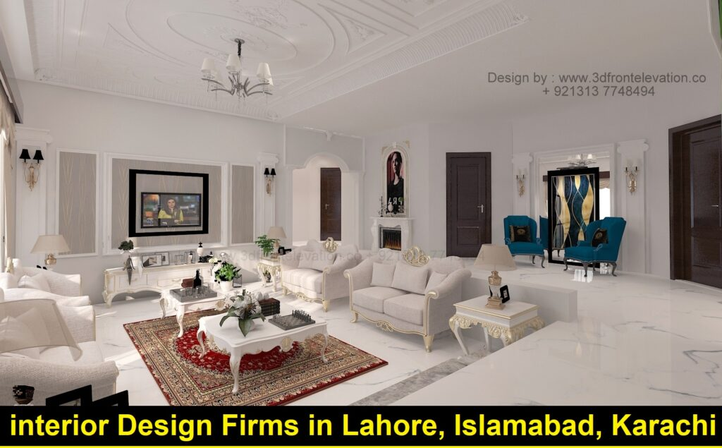 online interior design firm