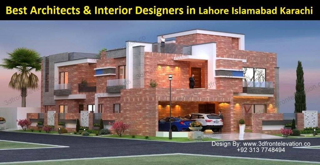 top architects in Lahore, Top Architectural Firm in Lahore