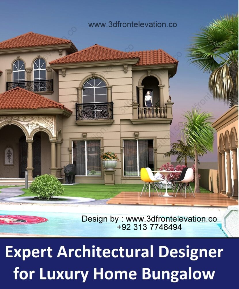 best interior designer in Islamabad