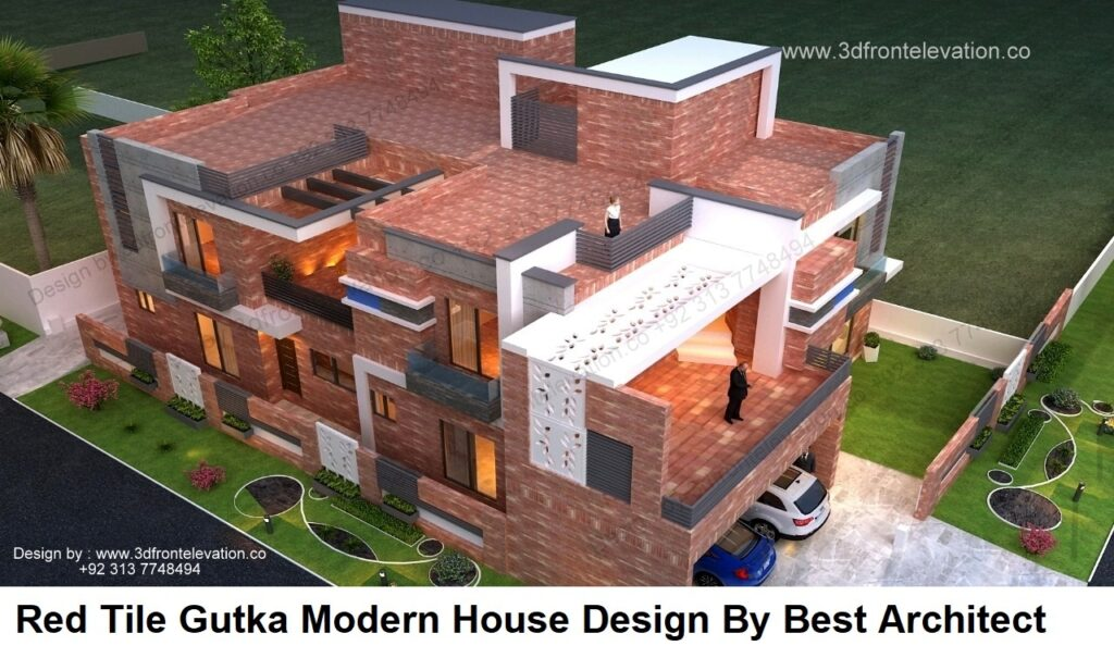 Top Architecture firms in Islamabad