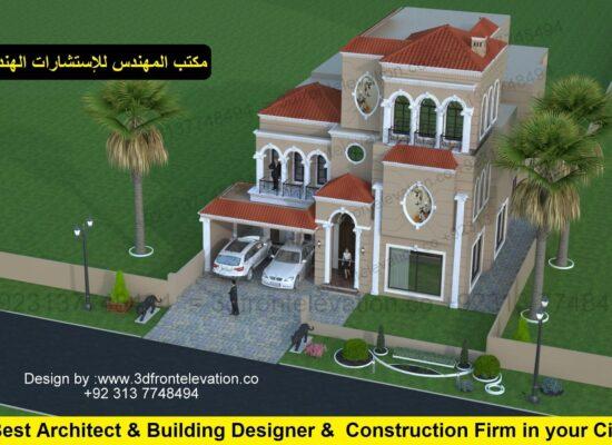 مكاتب استشارات هندسية في الكويت