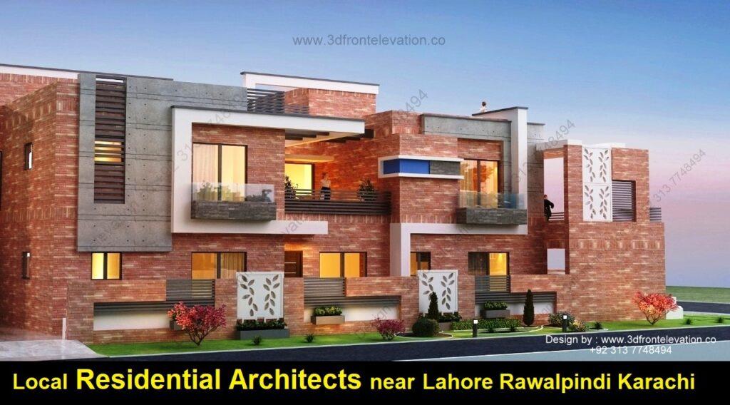vikram pannu architect Chandigarh
