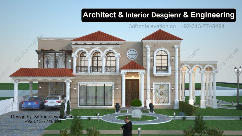 architects firm in Delhi