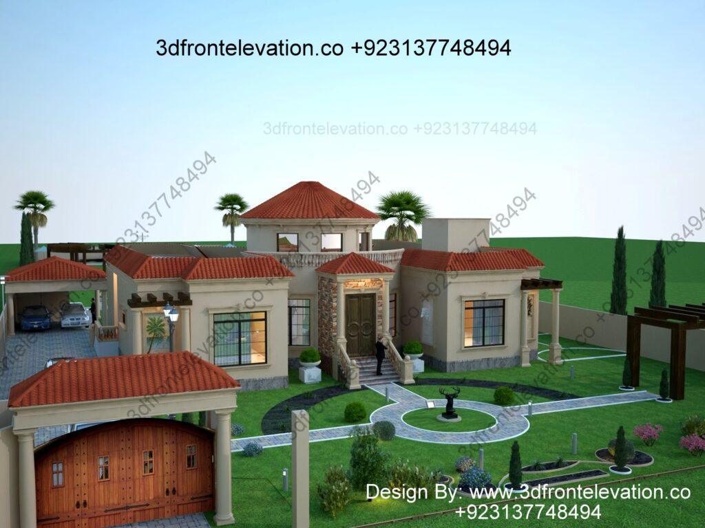House designers in Pakistan
