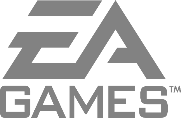 EA Games client logo