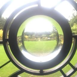 Jardim Botânico da Universidade de Cambridge