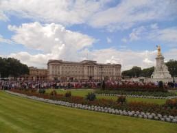 Big Bus tour | Buckingham Palace | Londonices: Dicas de Londres