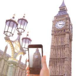 Big Bus tour | Parlamento | Londonices: Dicas de Londres