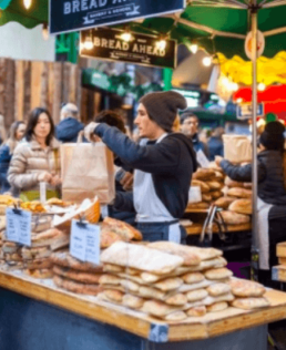 Borough Market   Londonices - Dicas de Londres