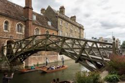 Cambridge Ponte Matemática