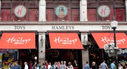 6 lojas de brinquedos para conhecer em Londres | Londonices - Dicas de Londres