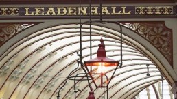 Leadenhall Market   Londonices: Dicas de Londres