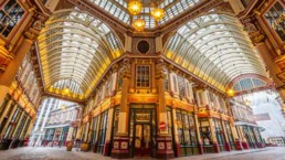 Leadenhall Market | Londonices: Dicas de Londres