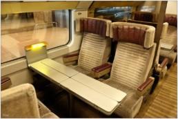 Viagem de trem Londres - Paris | Londonices: Dicas de Londres