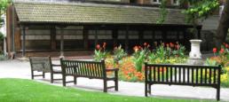Postman's Park, um dos segredos mais bem guardados de Londres