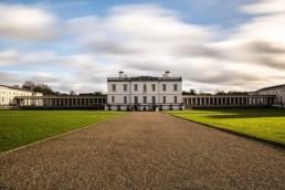 Queen's House em Greenwich