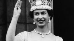 Curiosidades sobre a rainha Elizabeth II | Londonices: Dicas de Londres