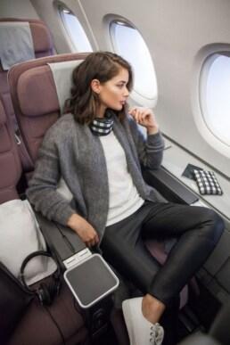 O que usar no vôo entre Brasil e Inglaterra | Londonices: Dicas de Londres
