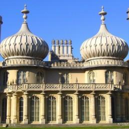 Royal Pavilion em Brighton