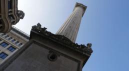 The Monument | Londonices - Dicas de Londres
