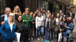 Tour Harry Potter em Londres