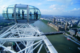 London Eye em lOndres