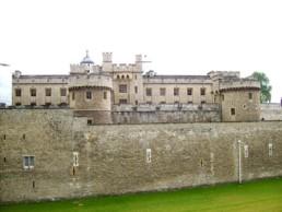 Tower of London em Londres